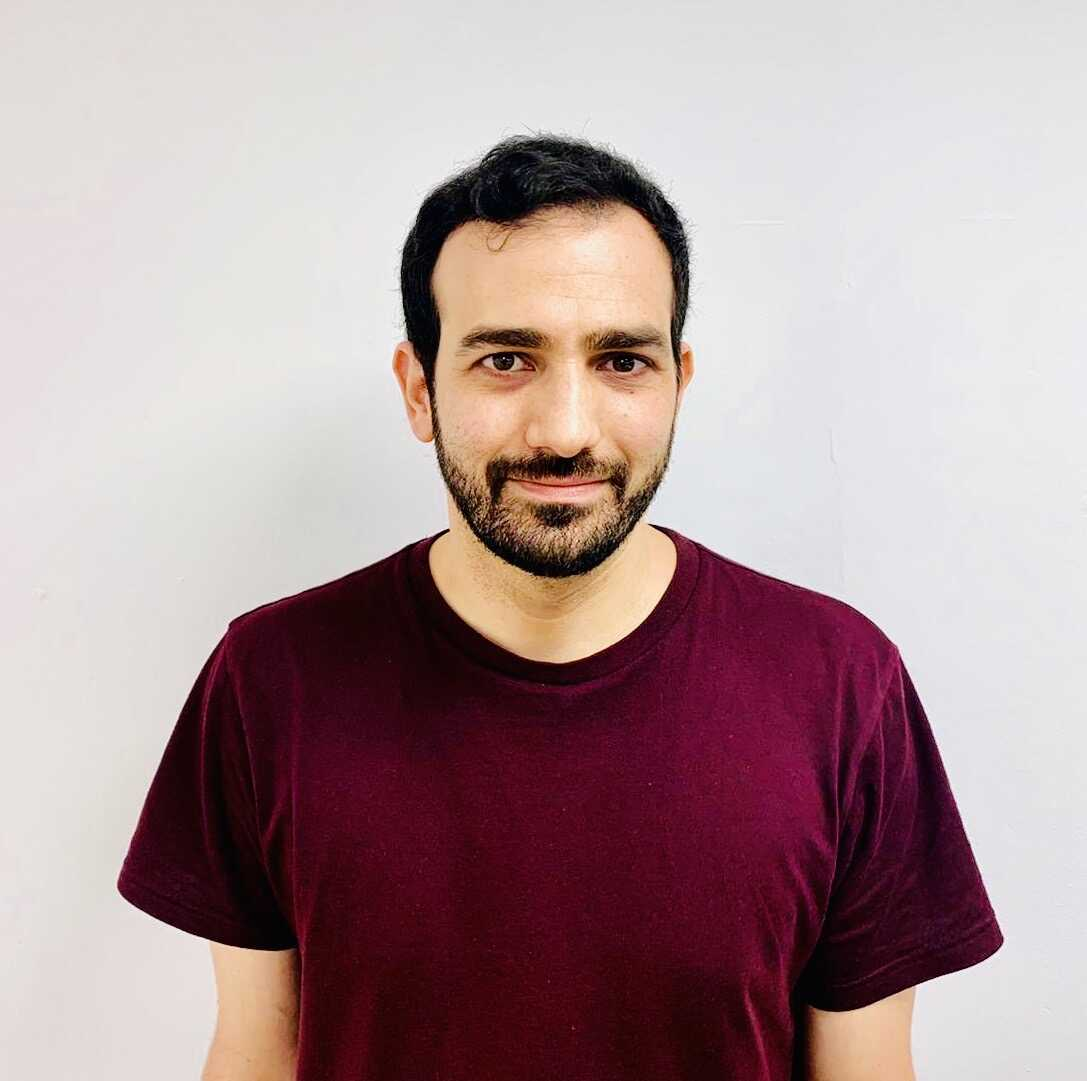 Ido Ganzer, Software Engineer