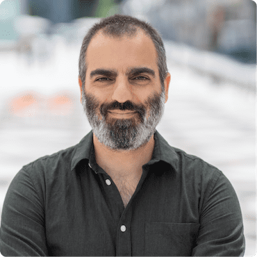 Gilad Navot Chief Product Officer and Co-Founder at Swimm